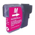 Cartuccia Compatibile BROTHER DCP 145C MFC 290C MFC 250C LC-980M LC-1100M Magenta