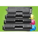 Toner Rigenerato Olivetti D-Color P2026 / D-Color MF2603 / D-Color MF2604 Ciano