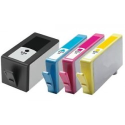 Cartuccia Compatibile Hp Designjet 800 ps Compatibile Black
