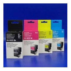 Cartuccia Compatibile Ink-Jet OCE 5200 IH955B NERO