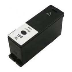 Cartuccia Compatibile LEXMARK 13400HC / 15M0640  1000 Color Jetprinter NERO
