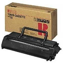 TONER COMPATIBILE RICOH FT3613 3813 885067 TYPE 1205 NERO 6K