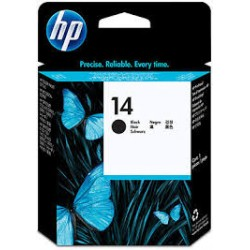 Cartuccia ORIGINALE HP DesignJet 111 CH565A / HP  82 NERO
