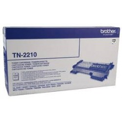 Toner COMPATIBILE Brother HL2240D HL2250 TN-2210 NERO