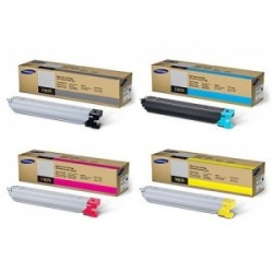 Toner COMPATIBILE SAMSUNG CLT-Y809S MultiXpress C9201 GIALLO