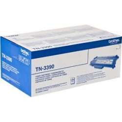 Toner COMPATIBILE Brother DCP 8250 TN-3390 TN3390 12K NERO