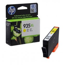 Cartuccia originale HP OfficeJet Pro 6230 C2P26AE 935XL GIALLO