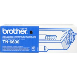Toner Brother HL 1030 HL 1230 HL 1240 TN-6600 6K