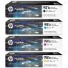 CARTUCCIA ORIGINALE HP LL0R11A 981X GIALLO Enterprise Color 550